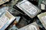 electronic-recycling-hard-disk-drives