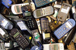 electronic-recycling-mobile-phones