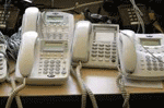 electronic-recycling-telephone-sets