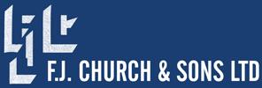 F. J. Church & Sons