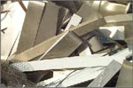 SABOT Stainless Steel Scrap