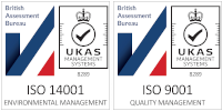 Licences & Accreditations